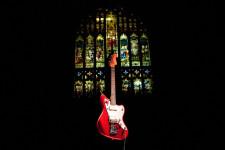 William Robinson. Instalación Young Prayer, 2011