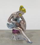 Jeff Koons. Ballerina.