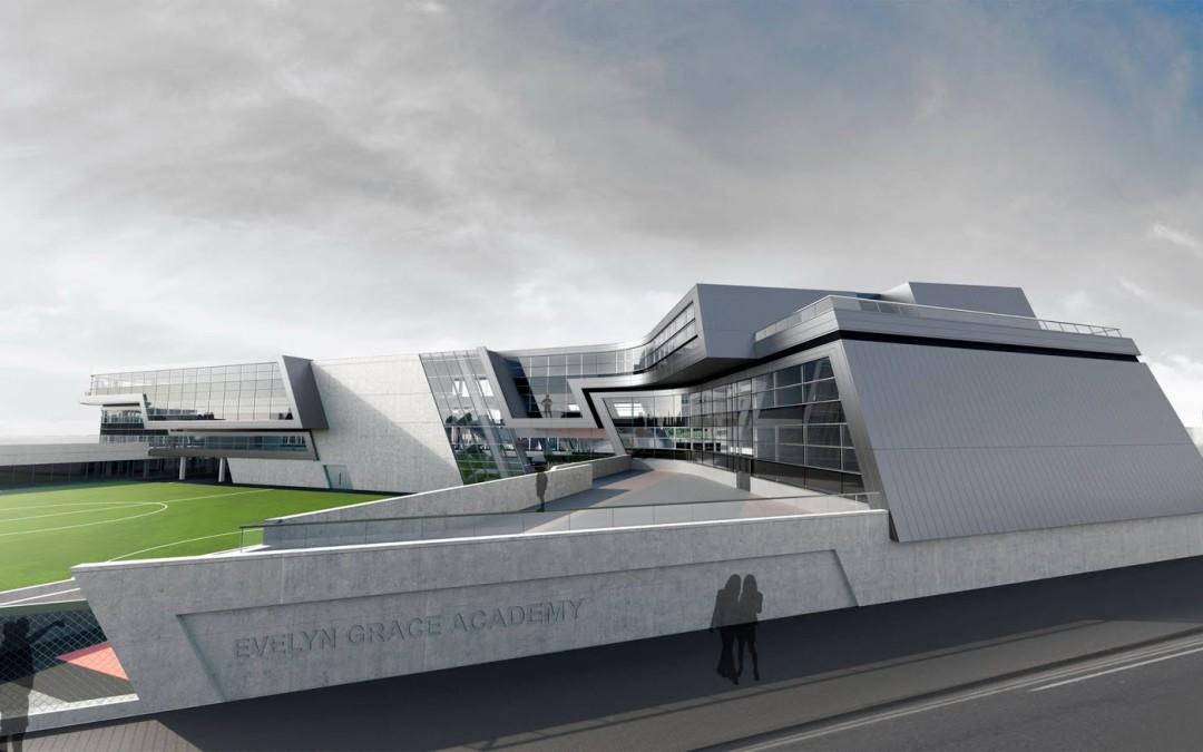 Muere la arquitecta Zaha Hadid