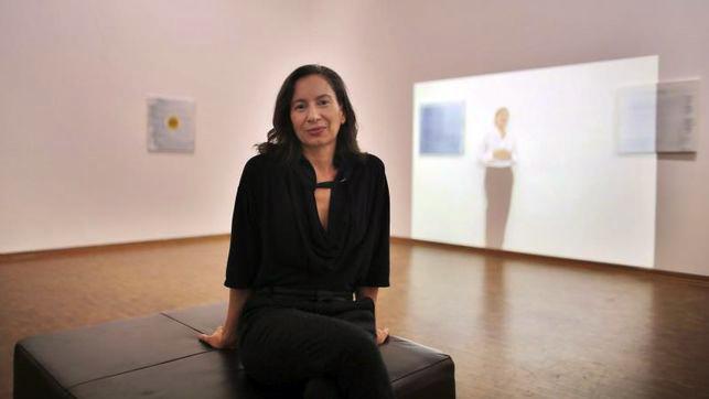 Andrea Fraser expone en el MACBA