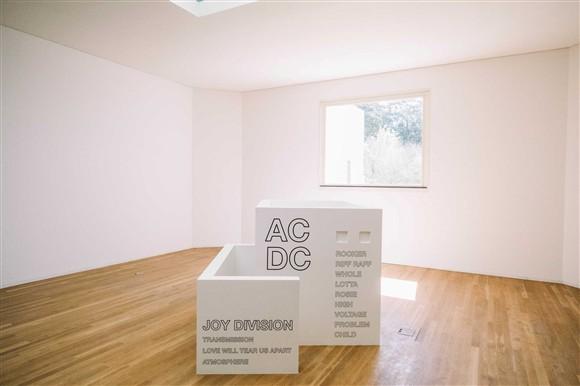 AC/DC Joy Division House