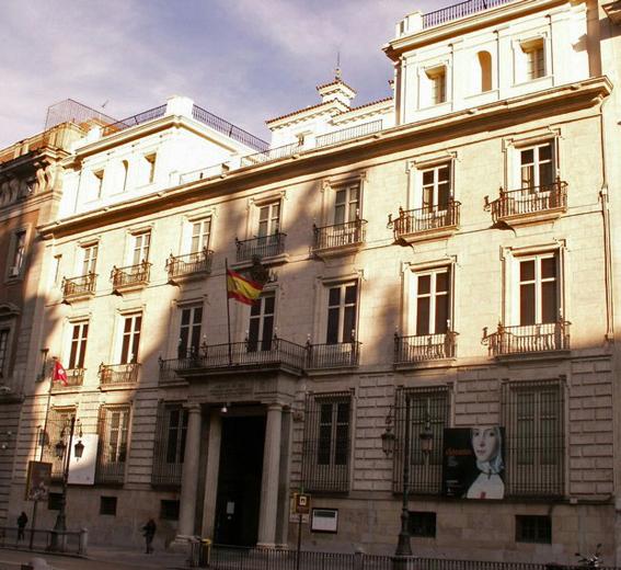 Feria de dibujo en Madrid