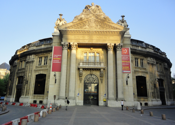 Nuevo museo en París