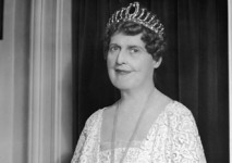 Florence Foster Jenkins (1868 – 1944). Getty Images.