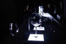Myriam Bleau. Autopsy Glass.