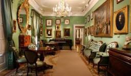 Museo del Romanticismo de Madrid.