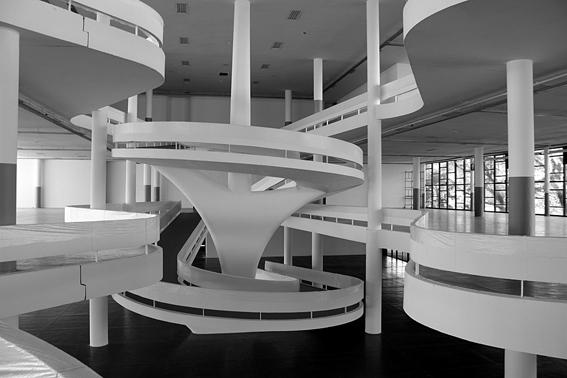 La Bienal de São Paulo pasa lista