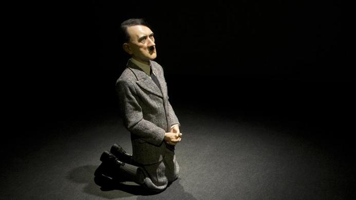 Adolf Hitler vale 15 millones de euros