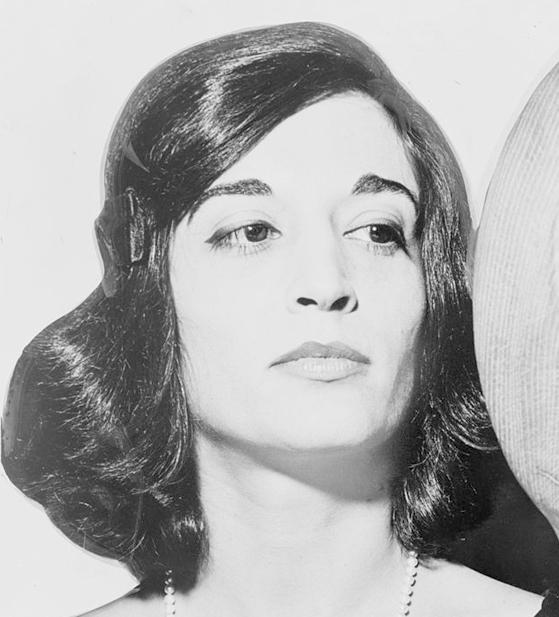 Fallece Marisol Escobar