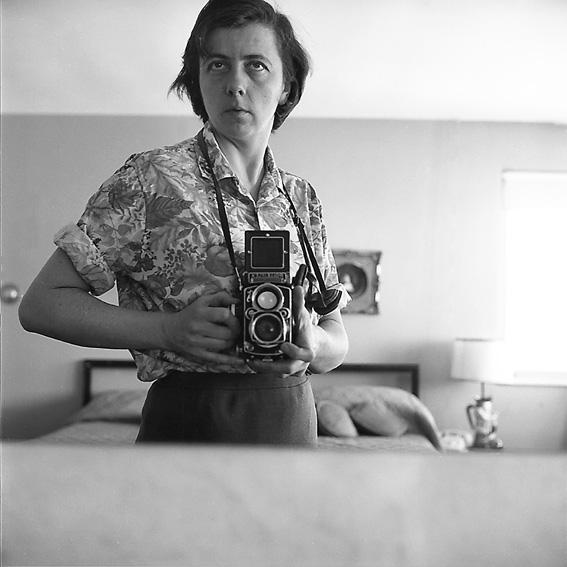 Vivian Maier: la gran sorpresa