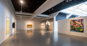 Programa de Residencias Artísticas de otoño en MAC