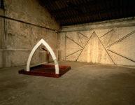 Construcción de una ruina, Linarejos Moreno