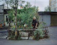 Ganador de la edición 2013.The gardener, Jan Brykczyński, 2013.