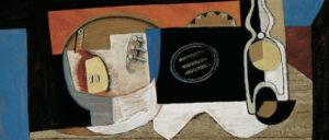 Juan Gris, Colección Cubista Fundación Telefónica.