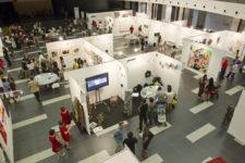 Feria e arte Contemporáneo