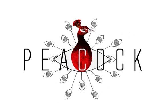 Peacock Rubí Art Festival