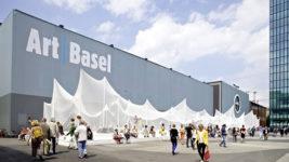 Art Basel, Basilea.