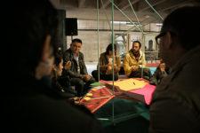 Encuentro Cultura y Ciudadanía 2015