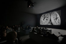 Christian Marclay, The Clock (2010)