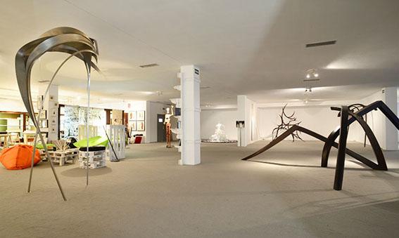 Nuevo espacio para el arte