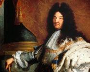 Retrato de Luis XIV, Rigaud