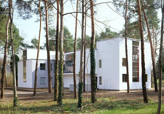 Bauhaus Residence