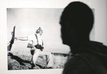Muerte de un miliciano, de Robert Capa