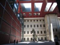 Convocatoria Museo Reina Sofía