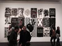 Kendell Geers en ADN Galería