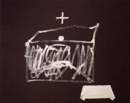 Antoni Tàpies, Roba Blanca (BGW)
