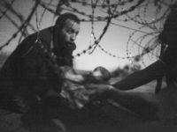 Warren Richardson, Esperanza de una nueva vida, ganador de la 59ª edición World Press Photo