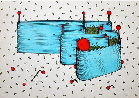 15 aniversario Galería Fernando Pradilla
