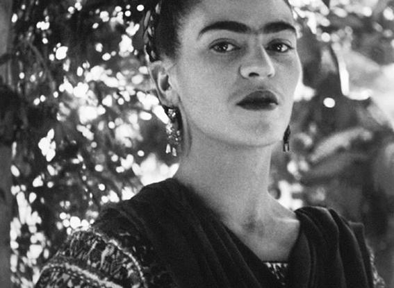 La realidad de Frida Kahlo