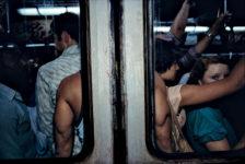 Serie Subway, Nueva York, de Bruce Davidson