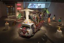 Contemporary Art Festival Sesc_Videobrasil