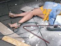 Yolanda Domínguez, Fashion Victims