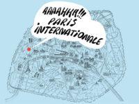 Ciclo de conversaciones en París Internationale 2016