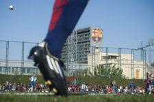 Convocatoria FCBarcelona Photo Awards