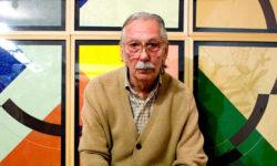 Luis Caruncho, fallecido a los 87 años
