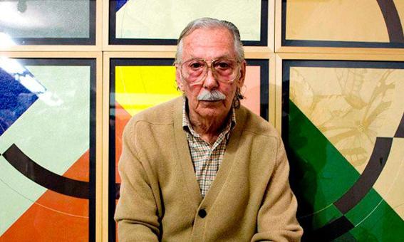 Muere Luis Caruncho