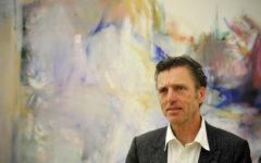 Albert Oehlen charlará sobre su obra en el Museo Guggenheim de Bilbao
