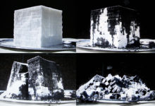 Kader Attia, Oil and Sugar #2, 2007