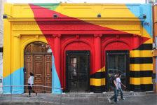 Centro Cultural España Córdoba