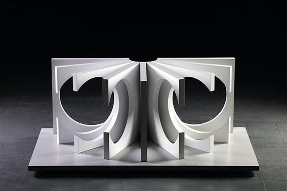 Las esculturas de Norberto Gómez