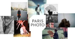París Photo en el Grand Palais del 10 al 13 de noviembre