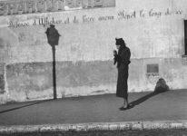 Marianne Breslauer, Défense d'afficher, París, 1937