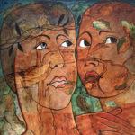 Francis Picabia,  Aello. 1930.