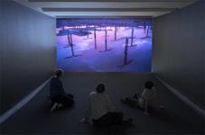Tales of Our Time en Solomon R. Guggenheim de Nueva York