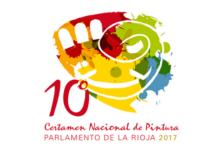 10º Certamen Nacional de Pintura Parlamento de la Rioja.