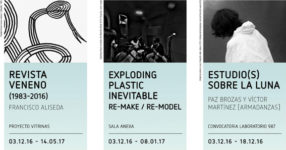 Tres nuevas exposiciones en el MUSAC.